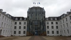 Verwaltungskultur Saarbrücken